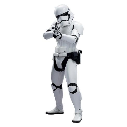6 ft. Star Wars Stormtrooper Cardboard Cutout - image 1 of 1