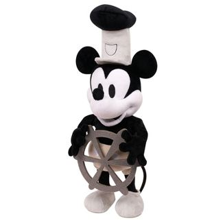 Disney Mickey Mouse 90th Special Edition Steamboat Willie
