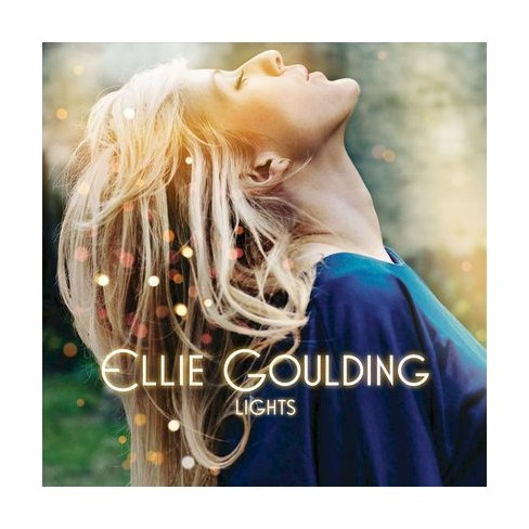 Ellie Goulding - Lights (U.S. Edition) (CD) - image 1 of 1