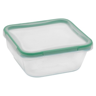 Snapware® Glass Medium Rectangle Container - 4 Cup