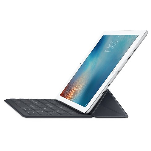 Apple® Smart Keyboard for iPad Pro 9.7-inch - Black - image 1 of 4