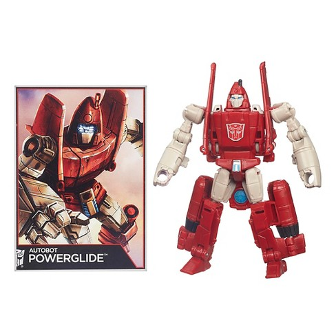 Transformers Generations Legends Class Autobot Powerglide Figure - image 1 of 3