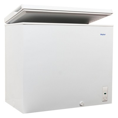 Haier 7 Cu. Ft. Chest Freezer - White HF71CM33NW