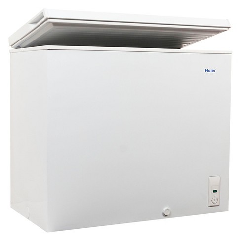 Haier 7 Cu. Ft. Chest Freezer - White HF71CM33NW - image 1 of 11