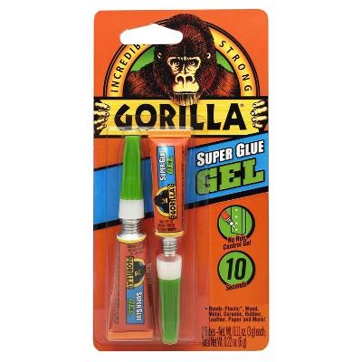 Gorilla Glue 6g Clear Gel