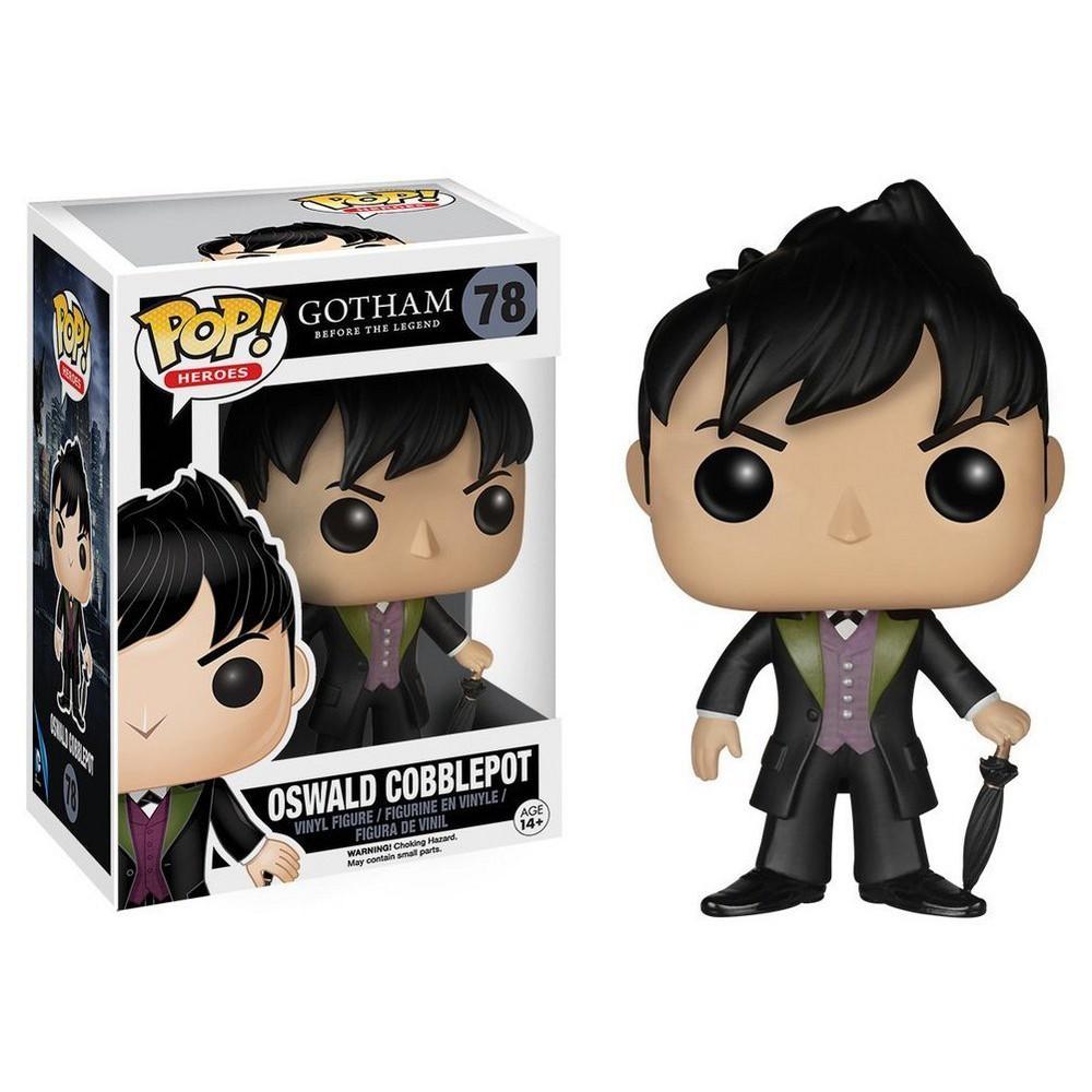 Funko Pop! Gotham - Oswald Cobblepot Figure