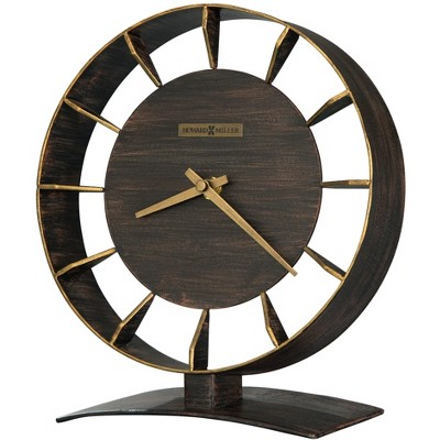 Howard Miller 635218 Rey Mantel Clock
