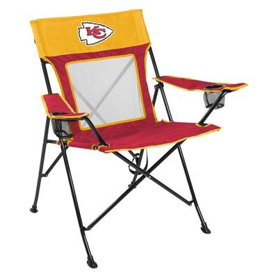 NFL Kansas City Chiefs Rawlings Game Changer Chair
