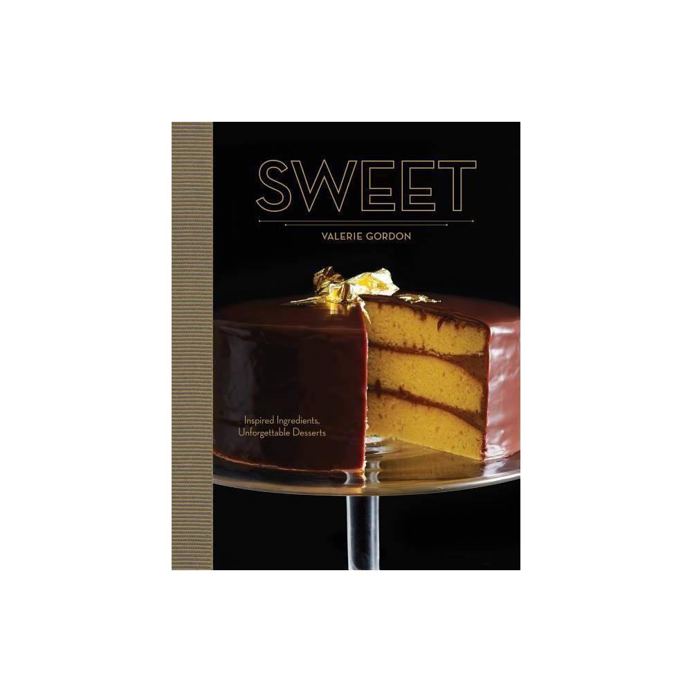 Sweet By Valerie Gordon Hardcover