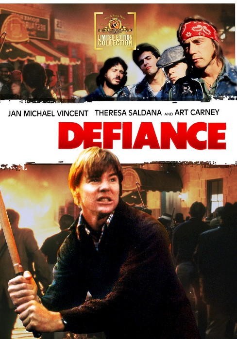 Defiance (DVD) - image 1 of 1