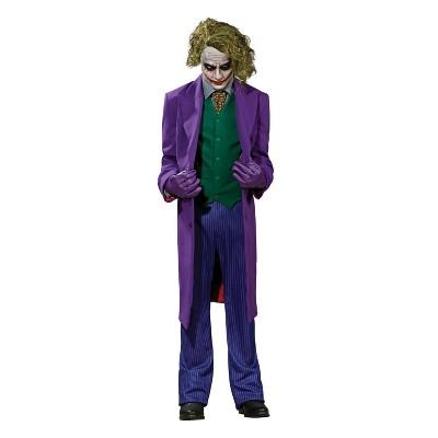 Adult Joker Grand Heritage Costume