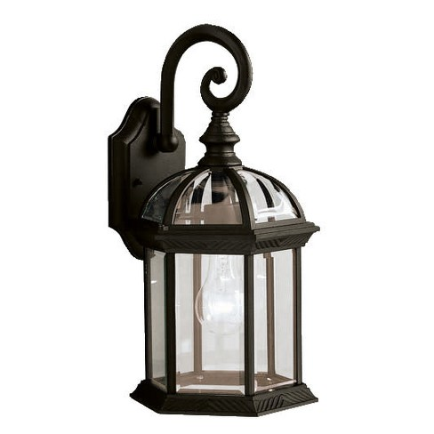 """Kichler 9735 Barrie 16"""" Outdoor Wall Light - image 1 of 1"""