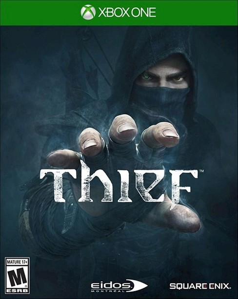 Thief 4 PRE-OWNED Xbox One - image 1 of 1