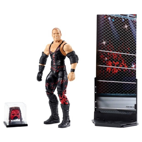 WWE Elite Collection Kane Action Figure - Series # 47B - image 1 of 5