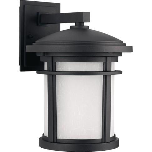 "Progress Lighting P6085 Wish 1 Light 13"" Tall Outdoor Wall Sconce - image 1 of 1"
