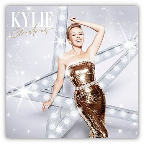 Kylie minogue - Kylie christmas (CD) - image 1 of 1