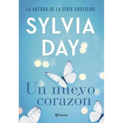 Un Nuevo Coraz�n - by  Sylvia Day (Paperback) - image 1 of 1