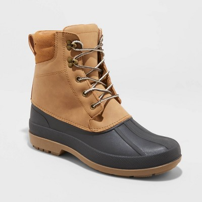 Men's Atley Duck Winter Boots - Goodfellow & Co™