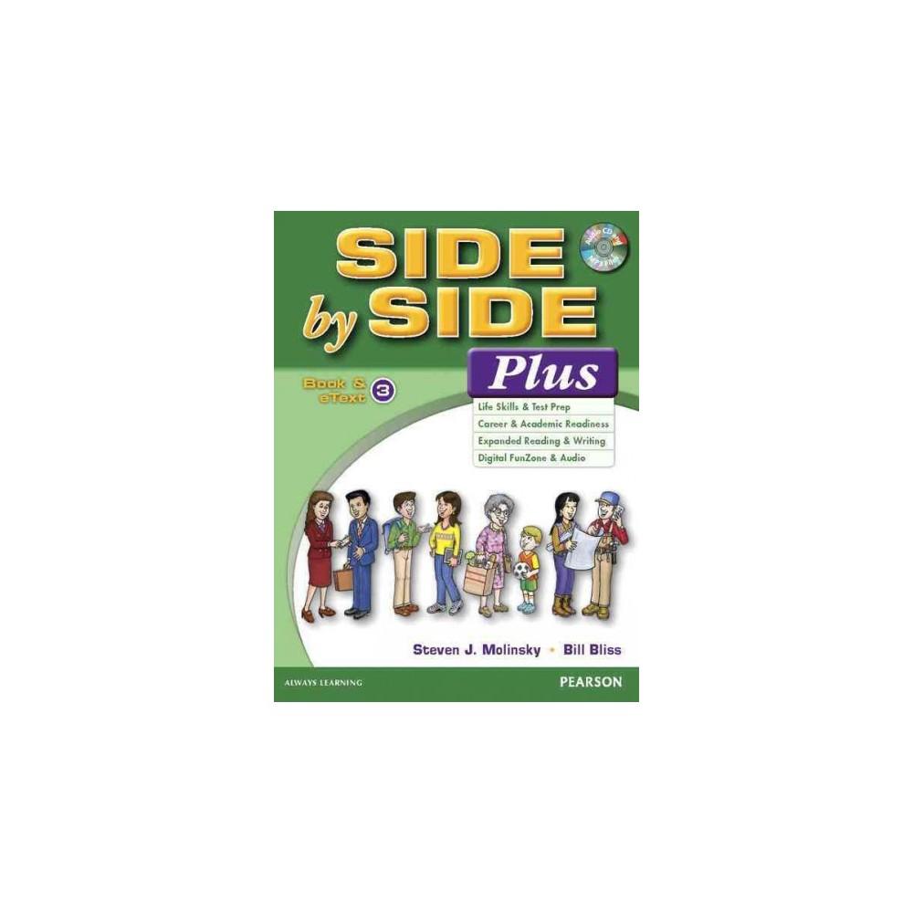 Side by Side Plus 3 (Student) (Paperback) (Steven J. Molinsky & Bill Bliss)