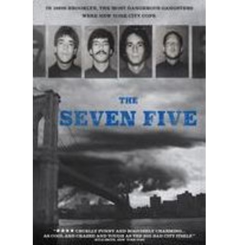 Seven five (DVD) - image 1 of 1
