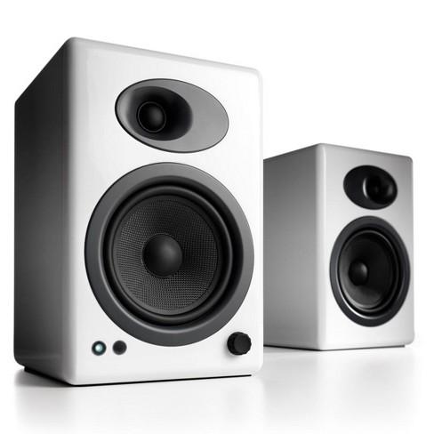 Audioengine A5+ Wireless Speaker System - image 1 of 3