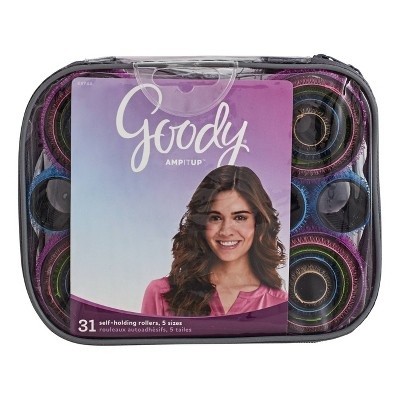 Goody Self-Holding Multipack Rollers - 31ct