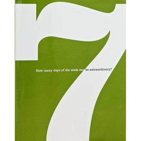7 - by  Dan Zadra (Hardcover) - image 1 of 1