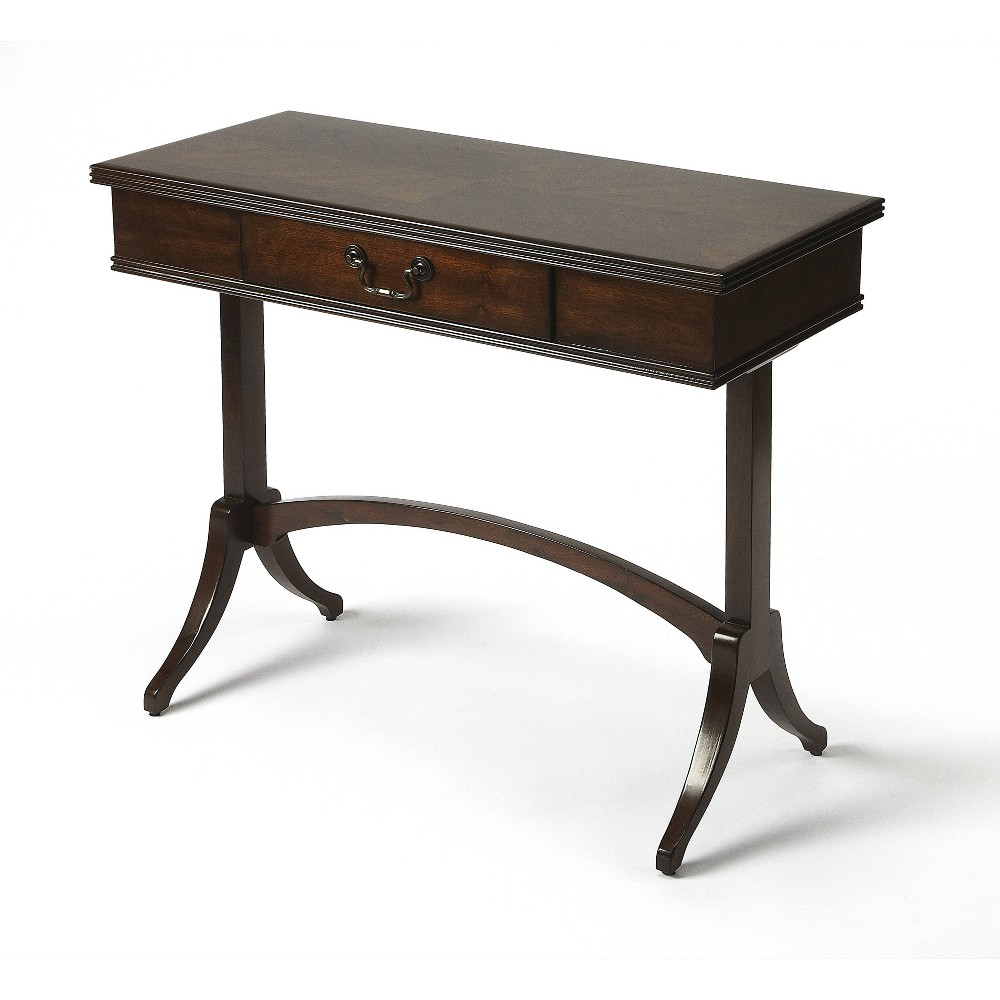 Image of Alta Writing Desk Brown - Butler Specialty