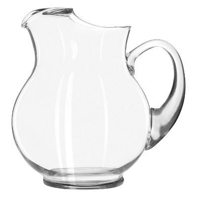 Libbey Acapulco Glass Pitcher - 89oz