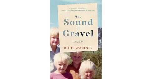 Sound of Gravel (Large Print) (Hardcover) (Ruth Wariner) - image 1 of 1