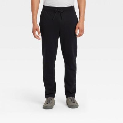 Men's Tapered Fleece Pants - Goodfellow & Co™