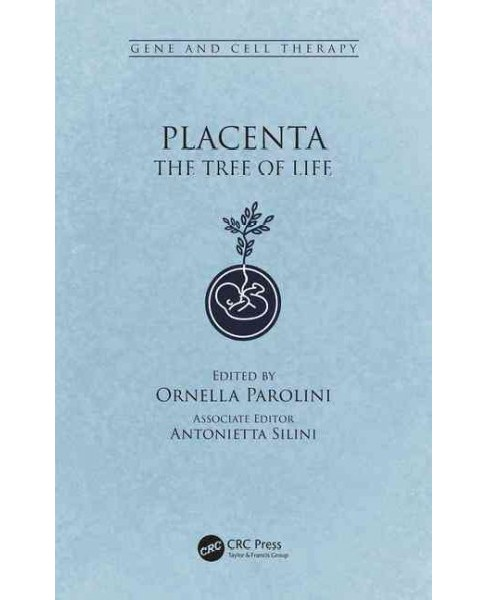 Placenta : The Tree of Life (Hardcover) - image 1 of 1