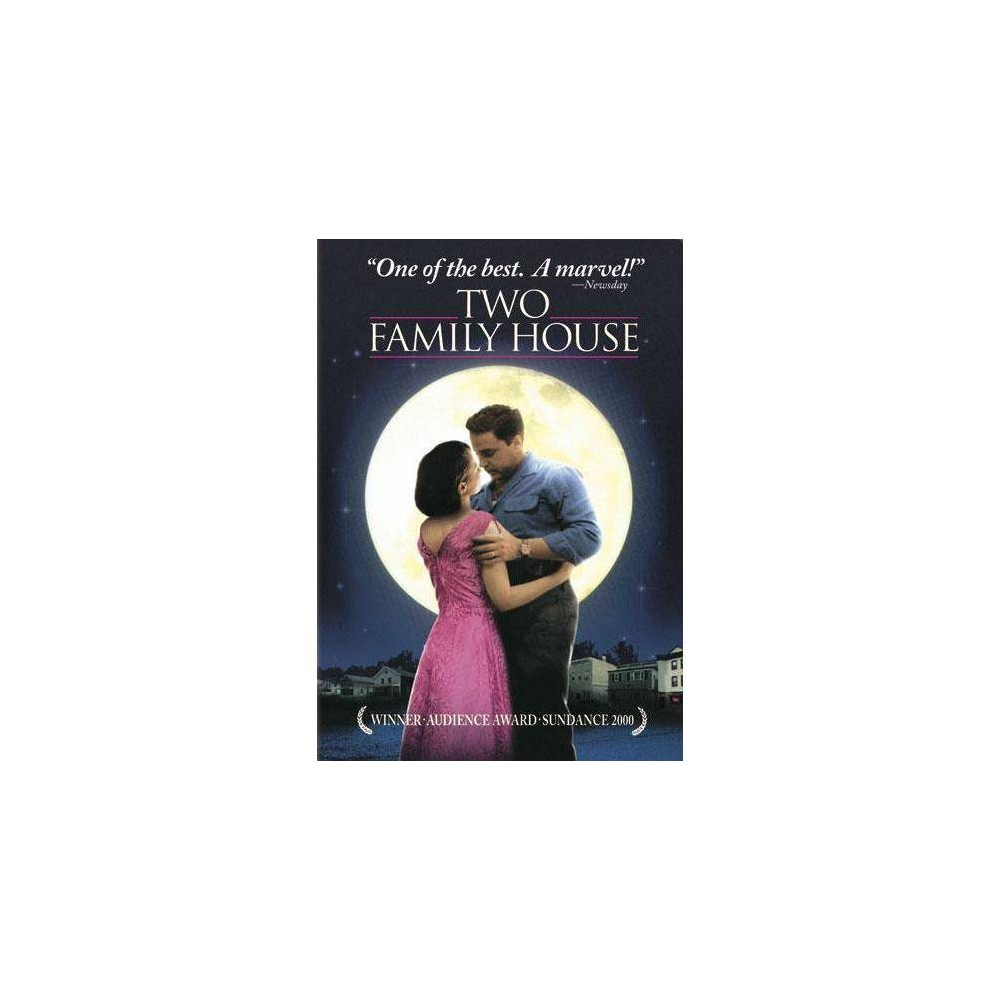 Two Family House (Dvd), Movies A man who loves to dream decides he has a doldrum life and blames his wife and his friends. To change, he will have to risk it all.