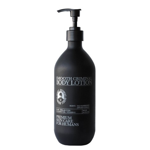 Rebels Refinery Smooth Criminal Body Lotion - 16.9oz - image 1 of 4