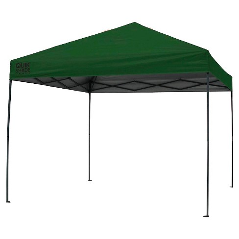 Quik Shade Expedition 100 Instant Canopy - image 1 of 1