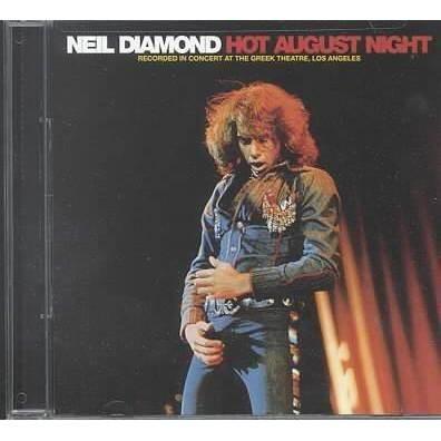 Neil Diamond - Hot August Night (2 CD Remastered)