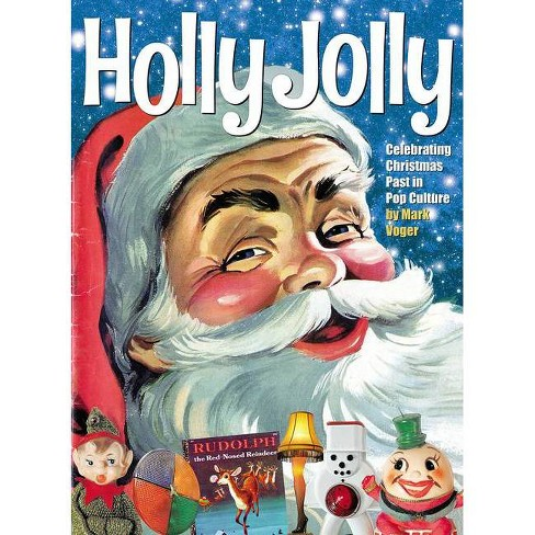 Holly Jolly - by  Mark Voger (Hardcover) - image 1 of 1