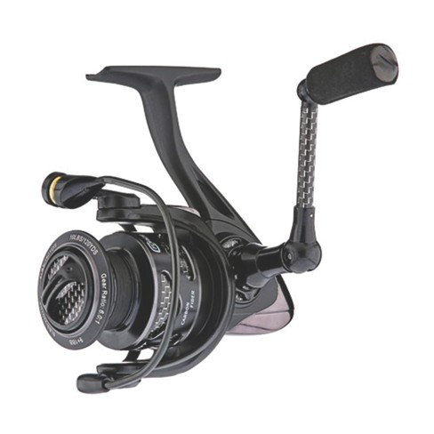 Ardent C Force Spinning Reel, 6 0:1 Gear Ratio, 9+1 BB