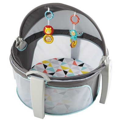 89530a004c2 Fisher-Price On-the-Go Baby Dome - Windmill   Target