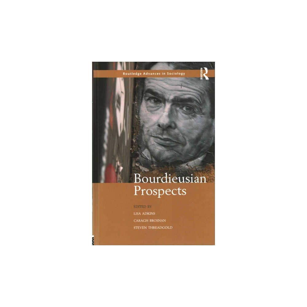 Bourdieusian Prospects (Hardcover)