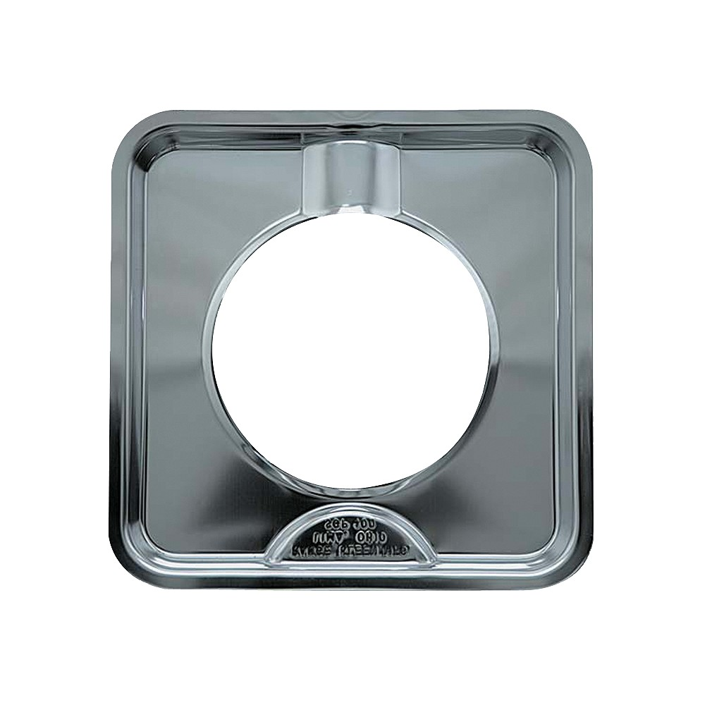 Kleen Chrome Gas Square Pan – Small 12737405
