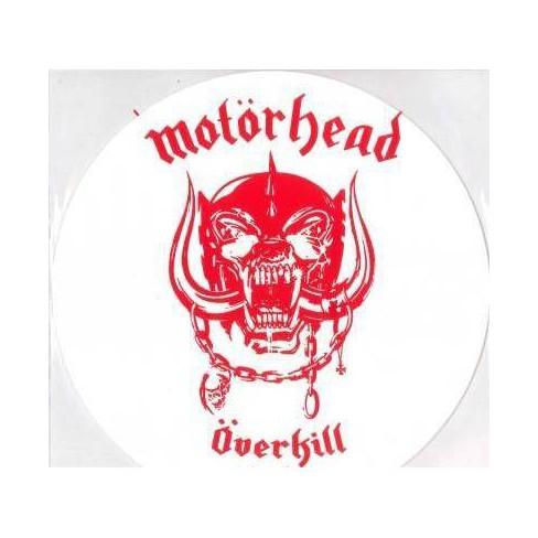 Motörhead - Overkill / Breaking the Law (Vinyl) - image 1 of 1