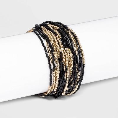 Multi Strand Seedbead Bracelet - A New Day™