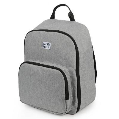 Fulton Bag Co. Basic Diaper Bag