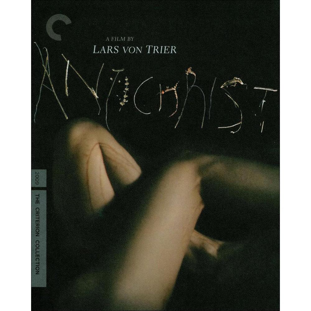Antichrist (Blu-ray), Movies