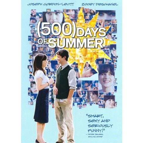 (500) Days of Summer (dvd_video) - image 1 of 1