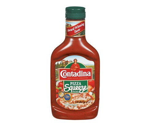Contadina Pizza Squeeze Pizza Sauce 15 oz - image 1 of 1