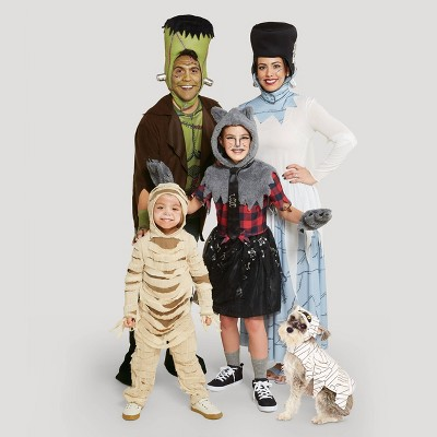 Family Classic Monster Costume Collection - Hyde & EEK! Boutique™