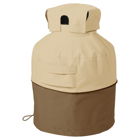Veranda Propane Tank Cover - Pebble - Classic Accessories - image 1 of 7