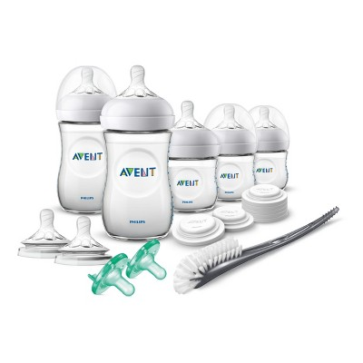 Philips Avent Baby Bottle Gift Set   Clear by Clear